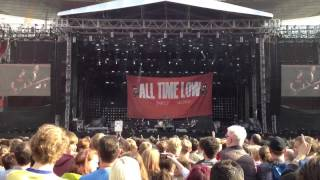 All Time Low - Stella - Live From The Emirates Stadium, Jun