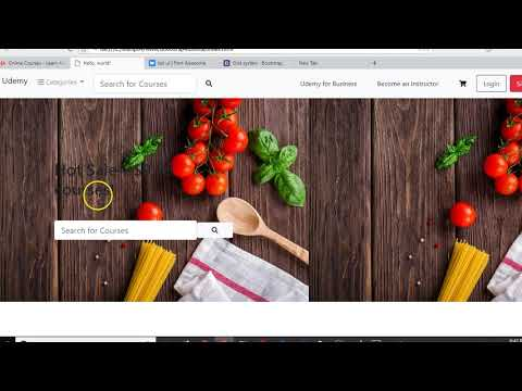 bootstrap-4-tutorial-15-adding-background-image
