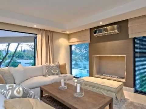 House For Sale In Sandhurst Johannesburg South Africa