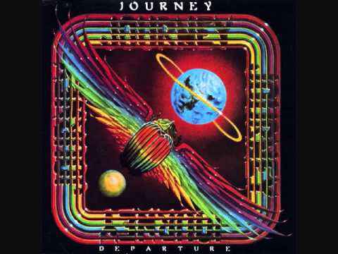 Journey - Someday Soon