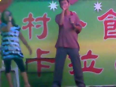 karaoke, malaysian chinese style