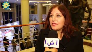 بالفيديو: لونا الخواجة مصر دايما بخير وهي المحتضن الأول لكل العرب