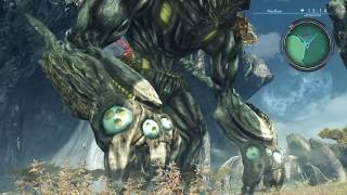 Xenoblade Chronicles X: Ground Evasion Builds! AKA Becoming Untouchable