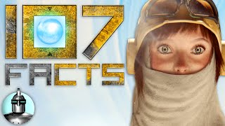 107 ReCore Facts YOU Should Know | The Leaderboard