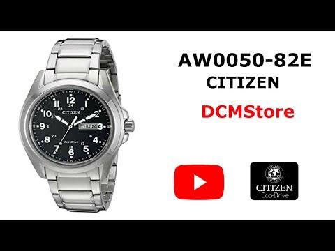 AW0050-82E Citizen Sport EcoDrive ...... DCMStore
