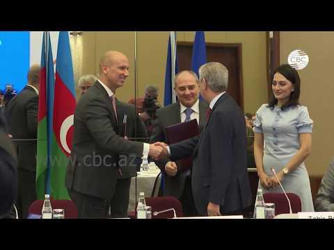 ЕС заинтересован в скорейшем подписании соглашения с Азербайджаном