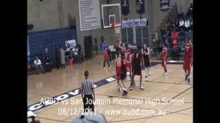 Michael Dow Basketball Highlights Class of 2013
