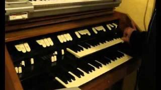 Deep Purple - Highway Star (Organ solo: Márkosi József)