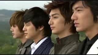 Bbf  clip Lee Min Ho dead