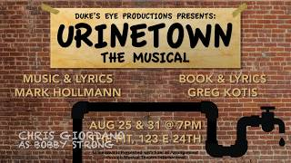 Urinetown: The Musical (Bobby Strong Reel)