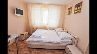 Севастопольская 17 кв 3 Апартаменты РИКОНЕ студия