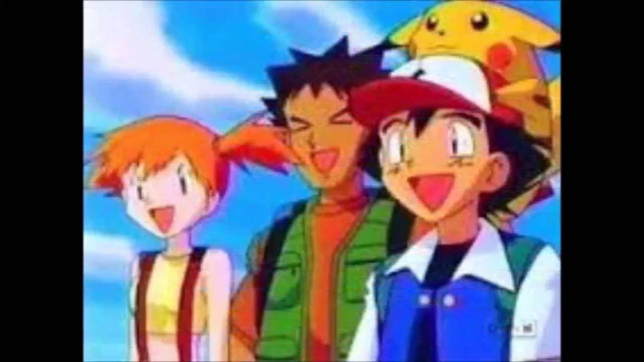 Dessin Animé Musique Pokemon Saison 123 Vf