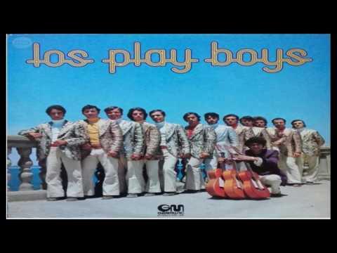Comparsa: Los Play Boys (1972) / Presentación / Sonido Directo
