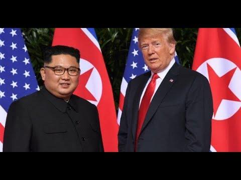 ترامب يؤكد أنه ما زال يثق بالزعيم الكوري الشمالي  - نشر قبل 46 دقيقة