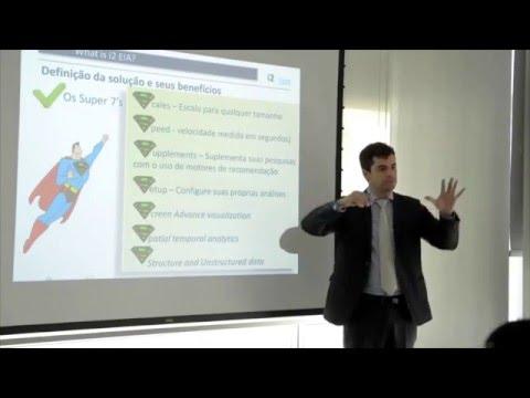LANÇAMENTO VERSÃO 9.0 IBM i2 - Novas soluções de inteligência, investigação e prevenção à fraude