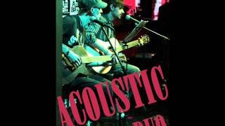 ACOUSTIC DUO Shadow King - Don