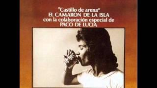 COMO CASTILLO DE ARENA ***** CAMARON DE LA ISLA