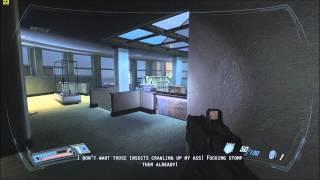 Dual Athlon XP/MP: F.E.A.R 2: Project origin in Full HD
