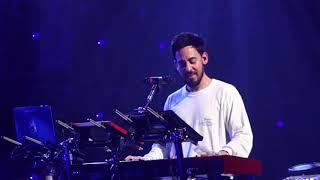 Mike Shinoda (Linkin Park) - Numb [audience sings] (Oberhausen 06.03.2019)
