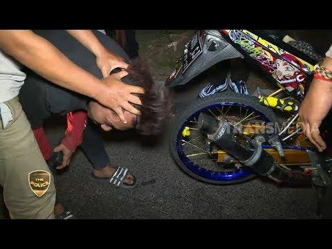THE POLICE   Aksi TIM ELANG Polrestabes Semarang Amankan Wilayah (11/11/19)