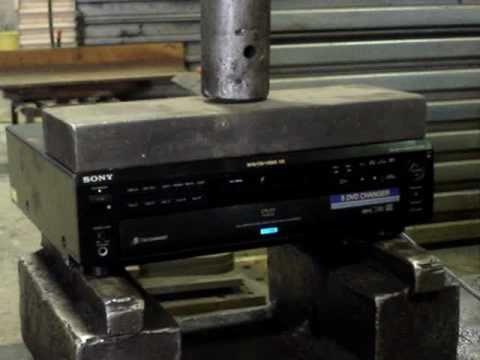 Sony DVD C13 Error.MPG