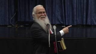 El Poder de la Sabiduría - Rev. William Soto Santiago - 2014 02 17