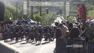 Over Ninety Compete in Whiskey Off Road Fat Tire Crit