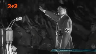 Як Гітлер використовував спортсменів