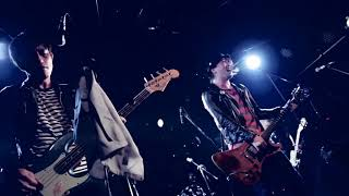 the arounds『Nowhere』MV