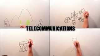 Telecommunications Project Vid