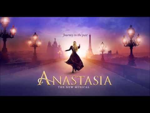 Finale - Anastasia Original Broadway Cast Recording