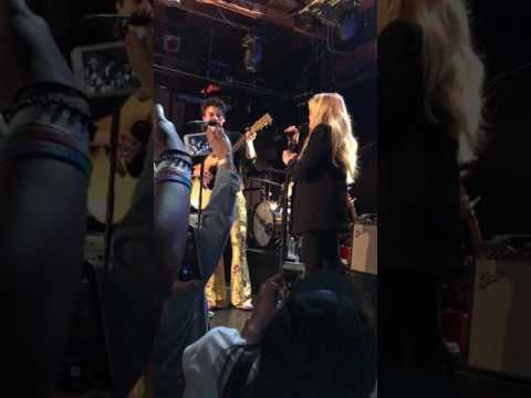 Two Ghosts - Harry Styles with Stevie Nicks (Live at the Troubadour)