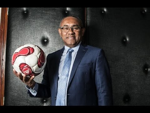 Talk Africa: CAF's change of guard