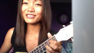 Somebody Special Uke - AM Kidd (Catherine Baza cover)