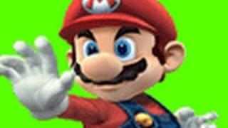 Super Smash Bros. Brawl - Mario Guide: Moveset, Techniques, & Strategy