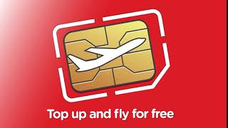 Tune Talk : Top Up and Fly For Free