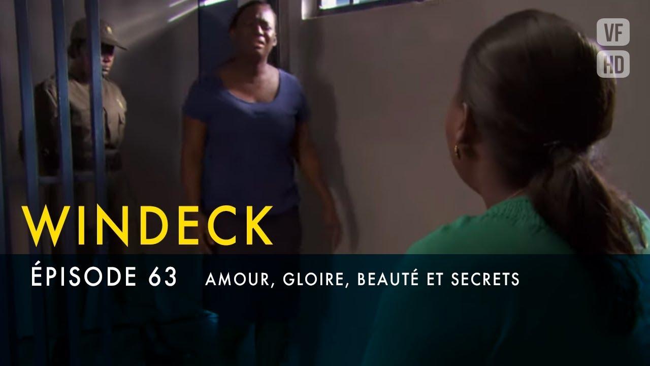 Windeck S1 épisode 63 En Français Amour Gloire Beauté Et Secrets
