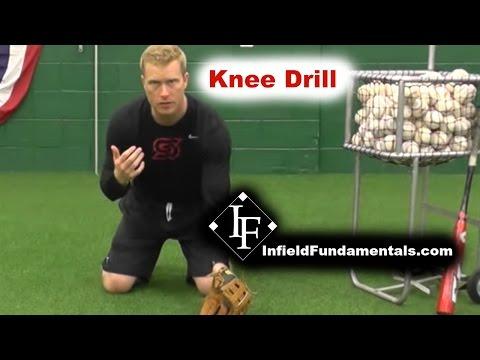 5 Little League Baseball Drills to Teach Fielding and Throwing