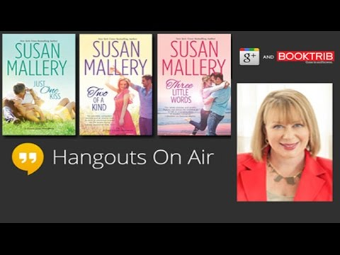 Interview with author Susan Mallery
