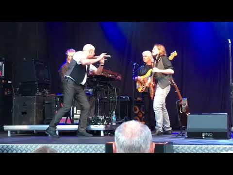 Jethro Tull/Ian Anderson - Pastime with Good Company Live 2017 mp3