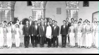 Radio broadcast (Sveriges Radio P4 Kristianstad) -- Singapore Youth Choir (1994)