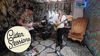 Jasmine Bailey - Fever Dream(Live) Cider Sessions