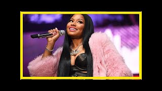Breaking News | Nicki Minaj Performs on 'SNL' Season Finale