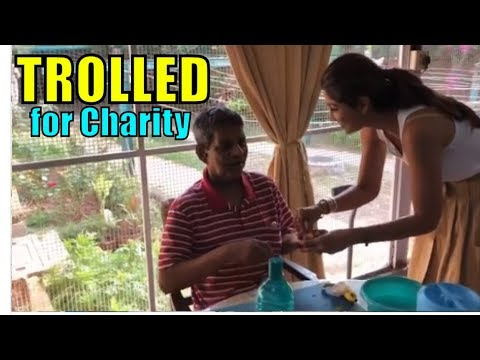 Shilpa Shetty Badly Trolled For Charity On Social Media