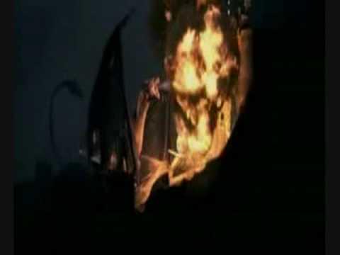 Night World: Strange Fate Trailer
