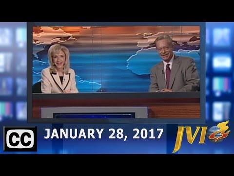 Jack Van Impe Presents -- January 28, 2017