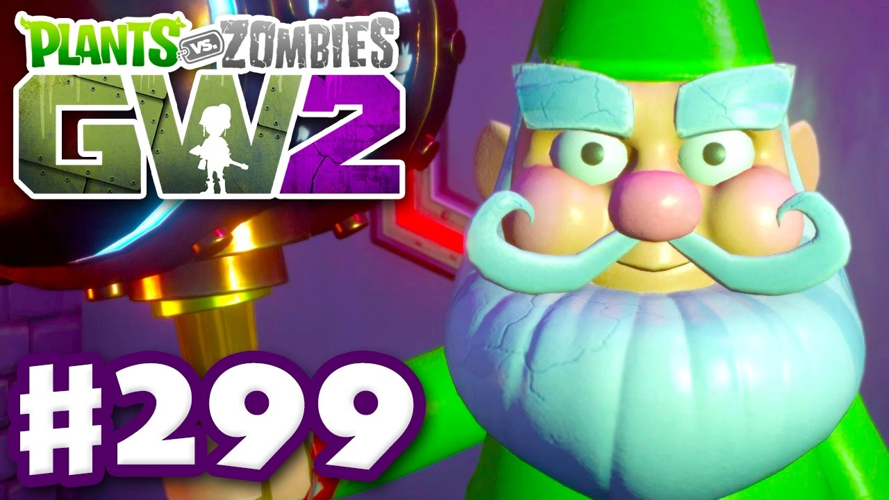 Luck O 39 The Zombies The Zapper Plants Vs Zombies Garden Warfare 2 Gameplay Part 299 Pc