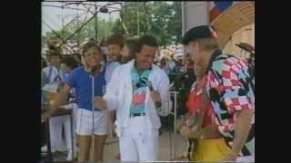 Julio Iglesias, Beach Boys, La Toya Jackson (1984)