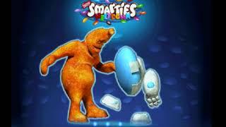 Smarties Meltdown (PS2) - Any% speedrun in [07:56]