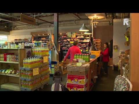 'Minima alleen maar armer in Rotterdam'